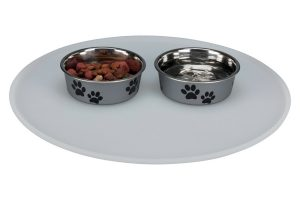 Trixie siliconen placemat rond