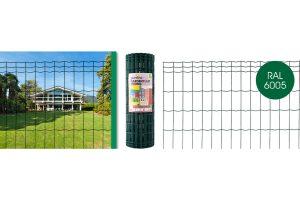 Tuingaas Giardino Gardenplast Strong groen