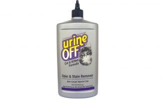 Urine OFF kat & kitten injector
