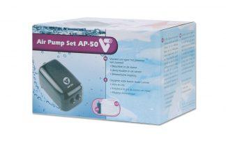 V-Tech luchtpomp set AP