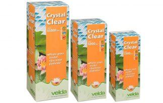 Velda Crystal Clear