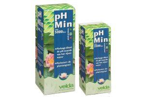Velda pH Min