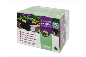 Velda Silenta Air Outdoor luchtpomp