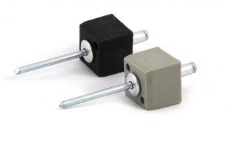 Verbindingsblokje voor kokerprofielen 20x20 mm