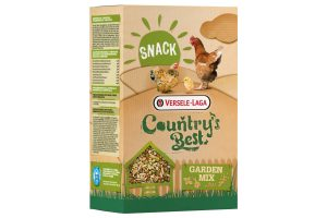 Versele Laga Country's Best Garden mix