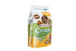 Versele Laga Crispy Muesli Hamsters & Co