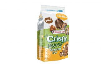Versele Laga Crispy Muesli Hamsters & Co