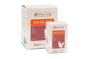 Oropharma Muta Vit rui