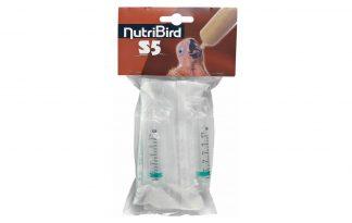 Versele Laga Nutribird voederspuit S5