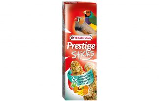 Versele Laga Prestige Sticks exoten - exotisch fruit