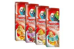 Versele Laga Prestige Sticks grasparkiet