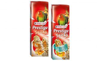 Versele Laga Prestige Sticks grote parkiet
