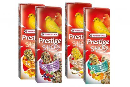 Versele Laga Prestige Sticks kanarie