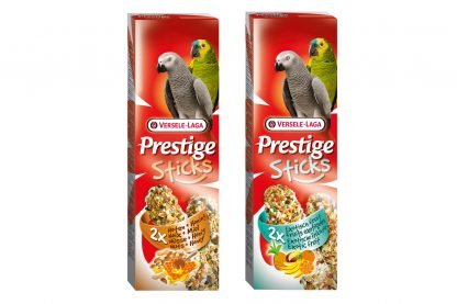 Versele Laga Prestige Sticks papegaai