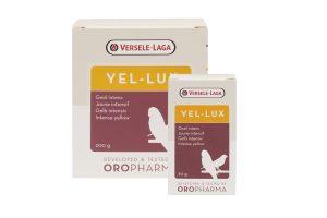 Oropharma Yel-Lux geel intensief