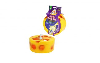 VisionSmart Cheesy Mouse Hunt