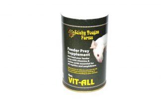 ST Vit-All 114 gram