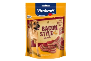 Vitakraft Bacon Style snack