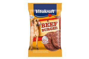 Vitakraft Beef Burger gevogelte