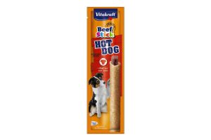 Vitakraft Beef Stick Hot-Dog