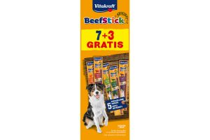 Vitakraft Beef Stick multipack