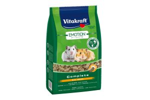 Vitakraft Emotion Complete All Ages hamster
