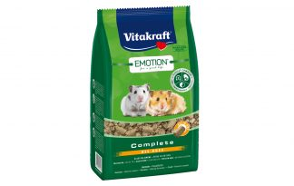 Vitakraft Emotion Complete All Ages hamster