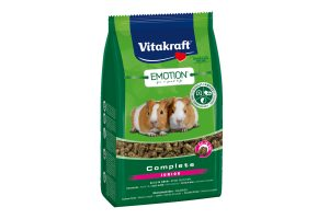 Vitakraft Emotion Complete Junior cavia
