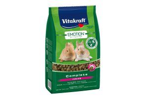 Vitakraft Emotion Complete Junior konijn
