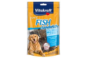 Vitakraft Fish Sandwich kabeljauw
