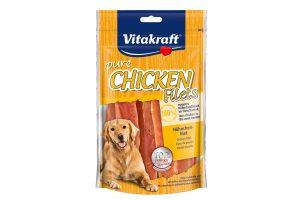 Vitakraft kip filters hondensnack