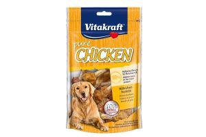 Vitakraft kip halters hondensnack