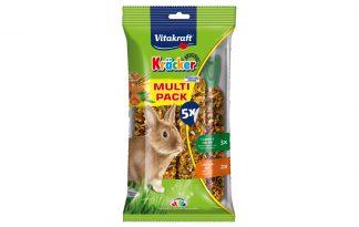 Vitakraft konijnkräcker multipack