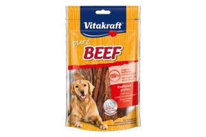 Vitakraft vleesreepjes rund