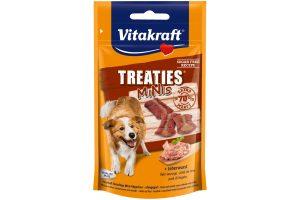 Vitakraft Treaties Mini's met leverworst