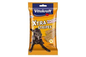 Vitakraft Xtra Stripes gevogelte