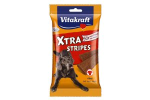 Vitakraft Xtra Stripes rund