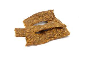 Vleesstrips kip snack
