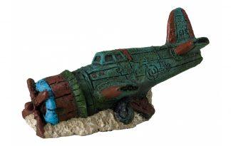 Trixie vliegtuigwrak