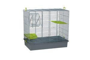 Voltregá Rattenkooi grijs groen