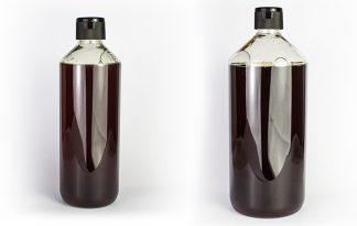 Zalmolie 500 ml of 1 liter