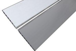 Zelfbouw PVC panelen