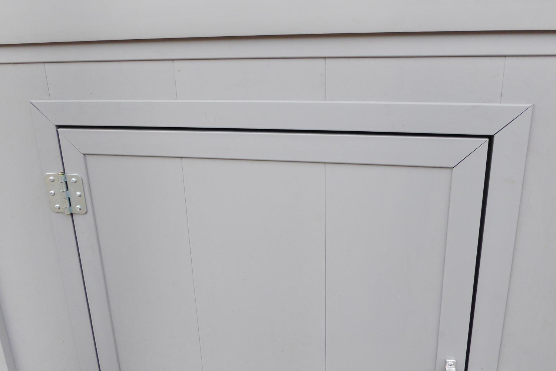 pvc planken composiet planken pvc parkett kwg designboden antigua green eiche arktis freier. Black Bedroom Furniture Sets. Home Design Ideas
