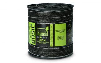 ZoneGuard Eco lint zwart
