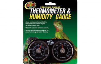 ZooMed Duo Thermo- & Hygrometer