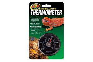 ZooMed Analoge Thermometer