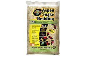 ZooMed Aspen Snake Bedding