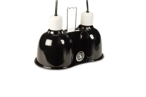ZooMed Combo Deep Dome Mini lampfitting