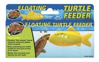 ZooMed Floating Turtle Feeder