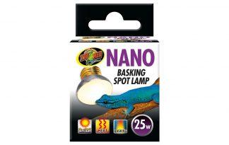 ZooMed Nano Basking Spot lamp